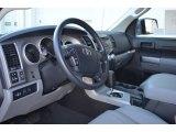 2013 Toyota Tundra XSP-X CrewMax 4x4 Graphite Interior