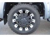 2013 Toyota Tundra XSP-X CrewMax 4x4 Wheel