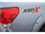 2013 Toyota Tundra XSP-X CrewMax 4x4 Marks and Logos