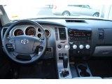 2013 Toyota Tundra XSP-X CrewMax 4x4 Dashboard