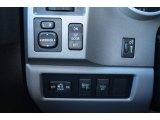 2013 Toyota Tundra XSP-X CrewMax 4x4 Controls