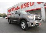 2012 Magnetic Gray Metallic Toyota Tundra CrewMax #76332561