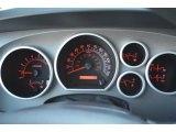2013 Toyota Tundra XSP-X CrewMax 4x4 Gauges