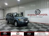 2011 Sterling Grey Metallic Ford Escape XLS #76332559
