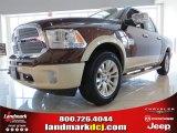 2013 Ram 1500 Laramie Longhorn Crew Cab
