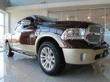 2013 Ram 1500 Western Brown Pearl