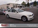 2010 Alpine White BMW 3 Series 328i Sedan #76332851