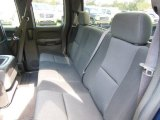 2010 Chevrolet Silverado 1500 LS Extended Cab Front Seat