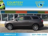2008 Cocoa Metallic Buick Enclave CXL #76333114
