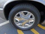 Cadillac Eldorado 2001 Wheels and Tires