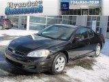 2006 Black Chevrolet Monte Carlo LS #76332400