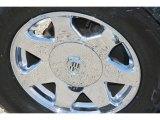 Cadillac Escalade 2003 Wheels and Tires