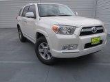 2013 Blizzard White Pearl Toyota 4Runner SR5 #76332808