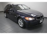 2008 Monaco Blue Metallic BMW 3 Series 328i Sedan #76332958