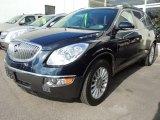 2009 Ming Blue Metallic Buick Enclave CXL AWD #76332387