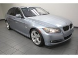 2011 Blue Water Metallic BMW 3 Series 335i Sedan #76332956