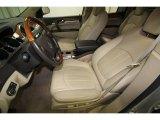 2008 Buick Enclave CXL Front Seat