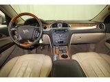 2008 Buick Enclave CXL Dashboard