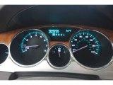 2008 Buick Enclave CXL Gauges