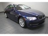 2012 Deep Sea Blue Metallic BMW 3 Series 328i xDrive Coupe #76389326