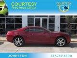 2010 Red Jewel Tintcoat Chevrolet Camaro LT Coupe #76389072