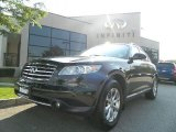 2008 Infiniti FX 35 AWD