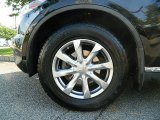 Infiniti FX 2008 Wheels and Tires