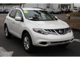 2013 Nissan Murano SV Data, Info and Specs