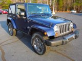 Jeep Wrangler 2013 Data, Info and Specs