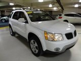 Pontiac Torrent Colors