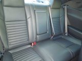 2013 Dodge Challenger SXT Plus Rear Seat