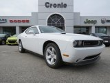 2013 Bright White Dodge Challenger SXT #76389238