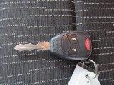 2012 Jeep Wrangler Sport S 4x4 Keys