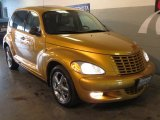 Chrysler PT Cruiser 2002 Data, Info and Specs