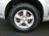 Mazda Tribute 2006 Wheels and Tires