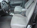 2008 Suzuki Forenza Interiors