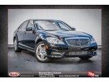 2013 Black Mercedes-Benz S 350 BlueTEC 4Matic #76452627