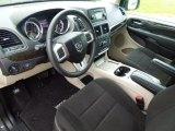 2012 Dodge Grand Caravan Interiors