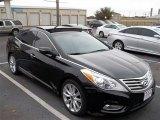 Hyundai Azera 2013 Data, Info and Specs