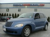 2007 Marine Blue Pearl Chrysler PT Cruiser Touring #76456776