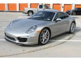 2013 Porsche 911 Carrera 4S Coupe Data, Info and Specs