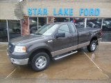 2005 Ford F150 XLT Regular Cab 4x4