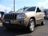 2006 Light Khaki Metallic Jeep Grand Cherokee Laredo 4x4 #7635136