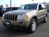 2006 Light Khaki Metallic Jeep Grand Cherokee Laredo 4x4 #7635137