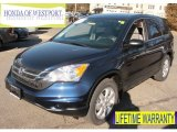 2011 Royal Blue Pearl Honda CR-V SE 4WD #76456439