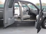 2007 Dodge Dakota Interiors