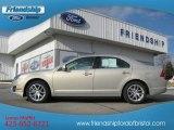 2010 Smokestone Metallic Ford Fusion SEL V6 #76456428