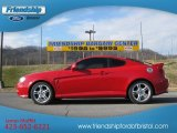 2004 Hyundai Tiburon GT Special Edition