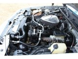 Chevrolet El Camino Engines