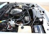 1987 Chevrolet El Camino Engines